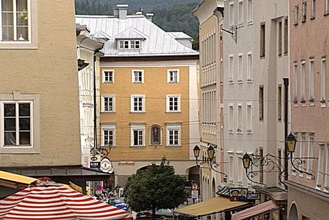 Altstadt Hallein